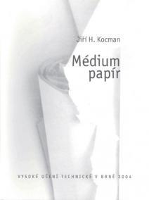 Médium papír