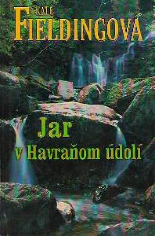 Kniha: Jar v Havraňom údolíautor neuvedený