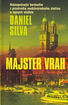 Kniha: Majster vrahautor neuvedený