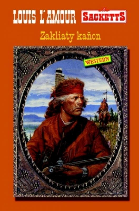 Kniha: Zakliaty kaňonautor neuvedený