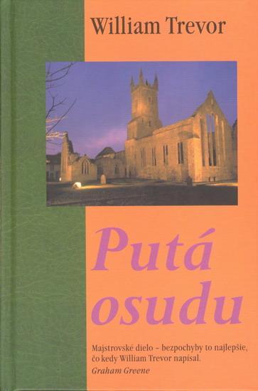 Kniha: Putá osudu - Coe Jonathan