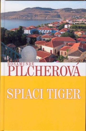 Kniha: Spiaci tiger - Pilcherová Rosamunde