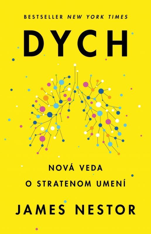 Kniha: Dych