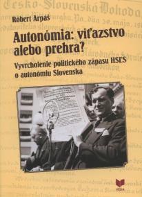 Autonómia: víťazstvo alebo prehra?