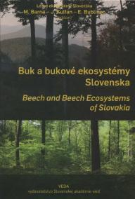 Buk a bukové ekosystémy Slovenska