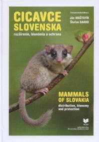 Cicavce Slovenska