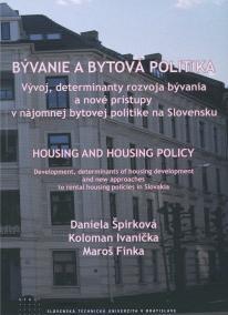 Bývanie a bytová politika