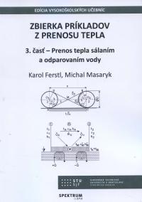 Zbierka príkladov z prenosu tepla