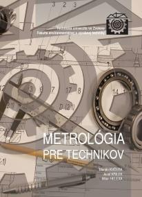 Metrológia pre technikov