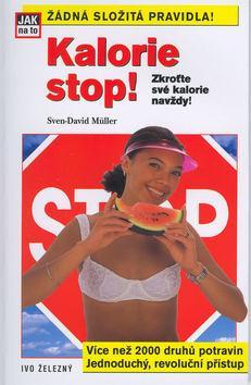 Kalorie stop!