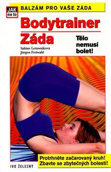 Bodytrainer - Záda