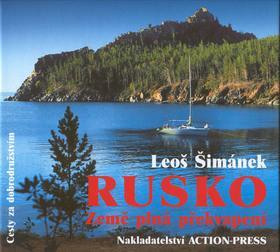 Rusko:Země plná překvapení