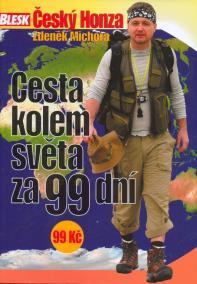 Český Honza - cesta kolem světa za 99dní