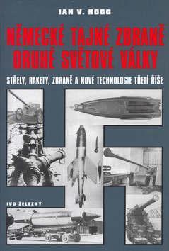 Kniha: Německo' tajné zbraně 2.sv.válkyautor neuvedený