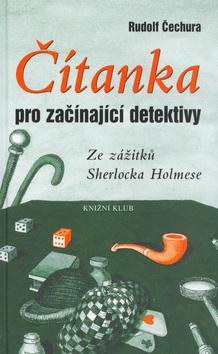Čítanka pro začínající detektivy