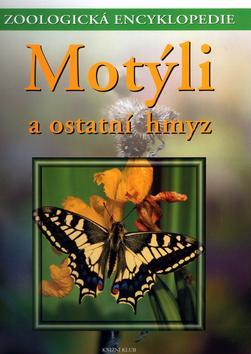 Motýli - Zoologická encyklopedie