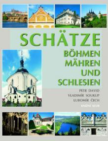Schätze Böhmens, Mährens und Schlesiens