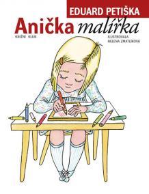 Anička malířka - 4. vydání, v EMG 2. vydání