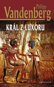 Král z Luxoru - 2.vydání