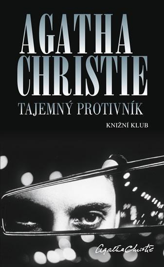 Kniha: Tajemný protivník - 2. vydání - Christie Agatha