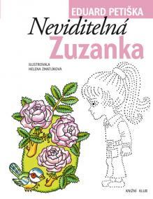 Neviditelná Zuzanka - 2.vydání