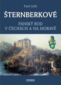 ŠTERNBERKOVÉ, panský rod...