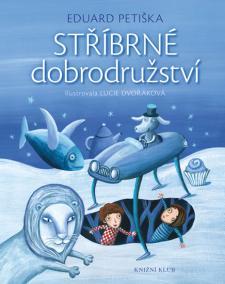 Stříbrné dobrodružství - 2.vydání