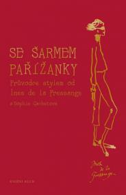 Se šarmem Pařížanky - 2.vydání