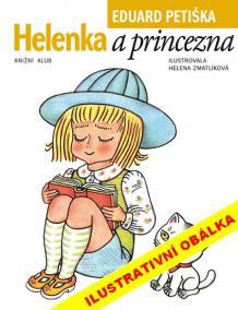 Helenka a Princezna - 2.vydání
