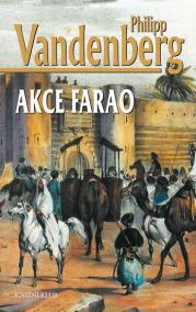 Akce Farao - 2.vydání