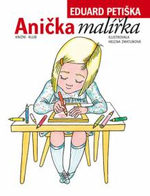 Anička malířka - 6.vydání