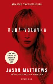 Rudá volavka - 2.vydání