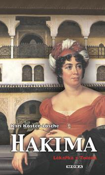 Kniha: Hakima-Lékařka z Toleda - Köster-Lösche Kari