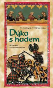 Dýka s hadem - 4.vydání