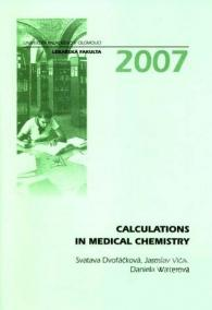 Calculations in Medical Chemistry