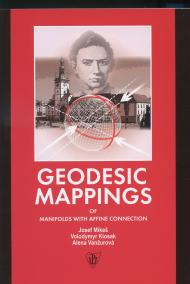 Geodesic Mappings of Manifolds with Affine Connection