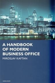 A Handbook of modern business office