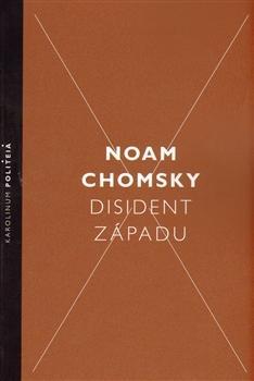 Kniha: Disident Západu - Noam Chomsky