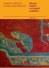 Dějiny umění Latinské Ameriky