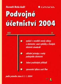 Podvojné účetnictví 2004 podle právního stavu k 1.1.2004
