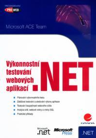 Výkonnostní testování webov.ap NET