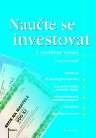 Naučte se investovat - 2.vyd.