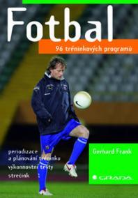 Fotbal - 96 tréninkových program