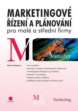 Marketingové řízení a plánování pro malé a střední