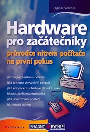 Hardware pro začátečníky SR