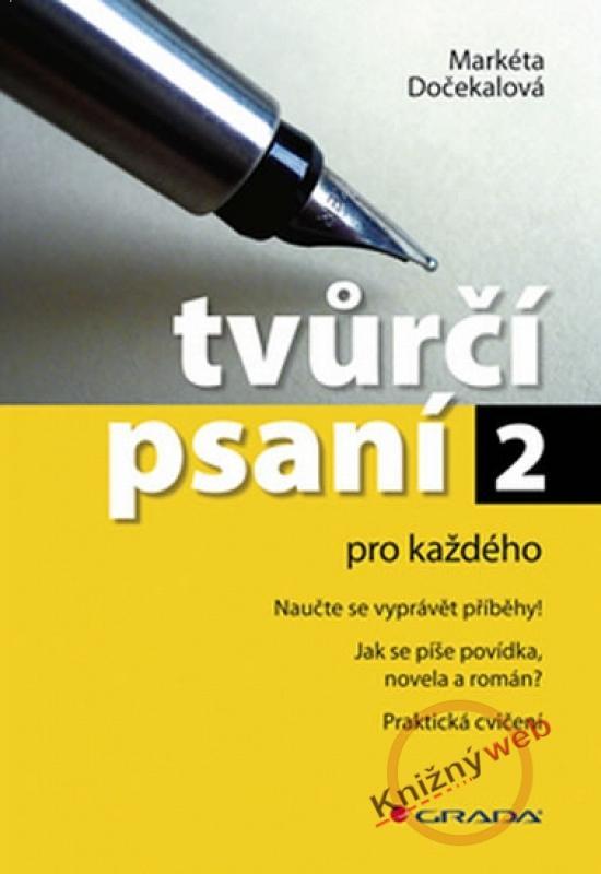 Tvůrčí psaní 2