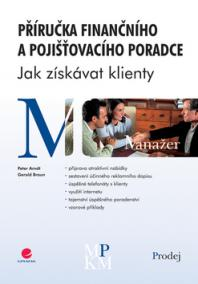 Příručka finančního a pojišťovacího poradce