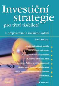 Investiční strategie pro třetí tisíciletí, 5.vydán