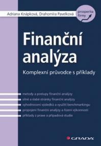 Finanční analýza - Komplexní průvodce s příklady