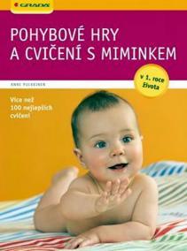 Pohybové hry a cvičení s miminkem